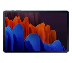 Galaxy Tab S7+ Wi-Fi 128GB Zwart Samsung