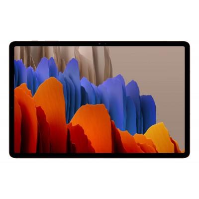 Galaxy Tab S7+ Wi-Fi 128GB Brons Samsung