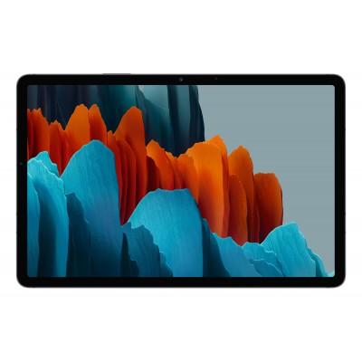 Galaxy Tab S7 Wi-Fi 256GB Zwart Samsung