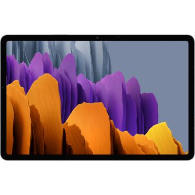 Galaxy Tab S7 Wi-Fi 256GB Zilver Samsung