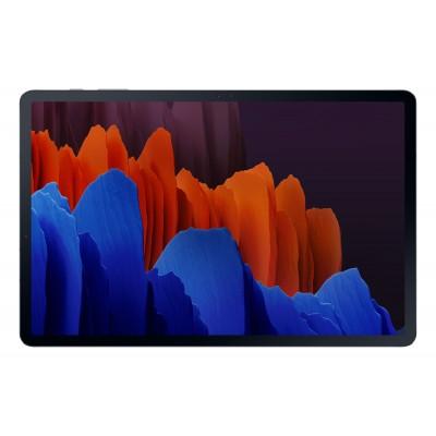 Galaxy Tab S7+ Wi-Fi + 5G 256GB Zwart Samsung