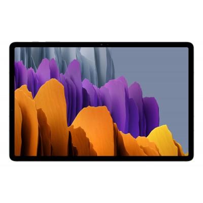 Galaxy Tab S7+ Wi-Fi + 5G 256GB Zilver Samsung