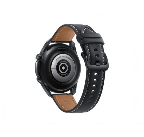 Watch 3 45mm Zwart  Samsung