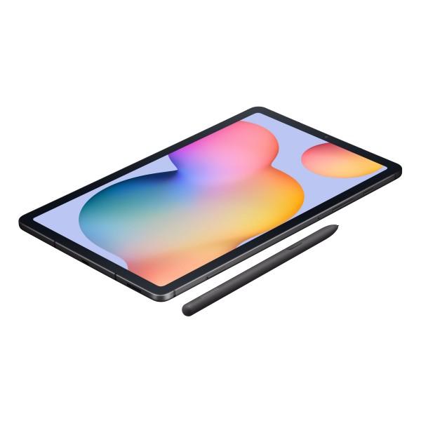 Samsung Tablet Galaxy Tab S6 Lite 64GB Wifi + LTE Grijs