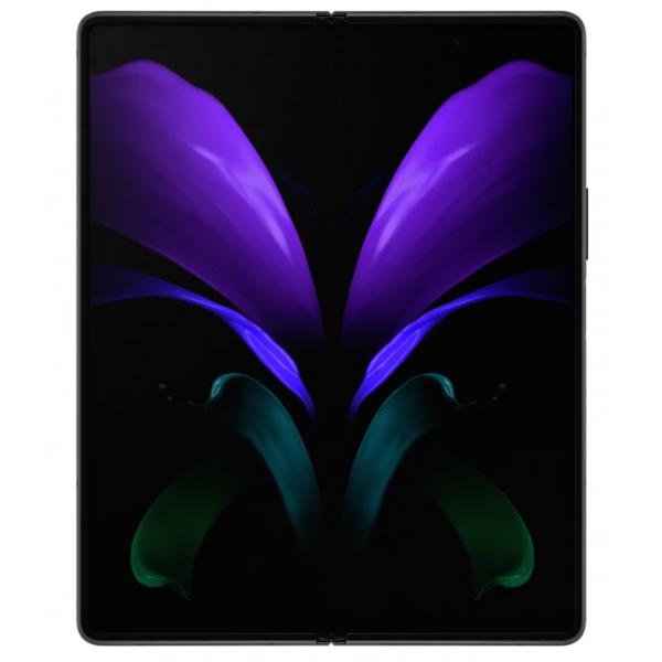 Samsung Smartphone Galaxy Z Fold2 5G Zwart