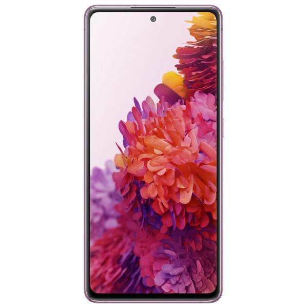 Samsung Smartphone Galaxy S20FE 128GB 4G Paars