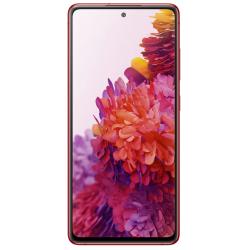 Galaxy S20FE 128GB 4G Rood Samsung