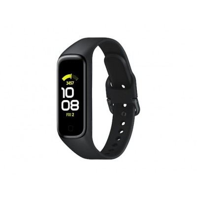 Galaxy Fit2 Zwart Samsung