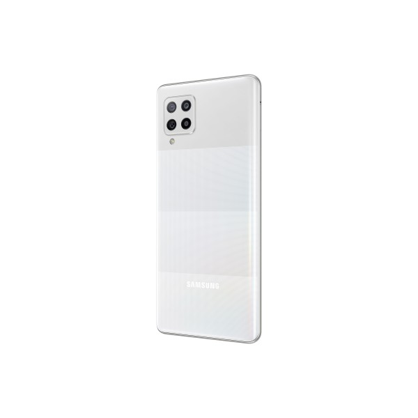 Samsung Smartphone Galaxy A42 5G Wit