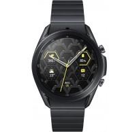 Watch 3 45mm Titanium Zwart
