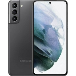 Galaxy S21 5G 128GB Phantom Gray Samsung