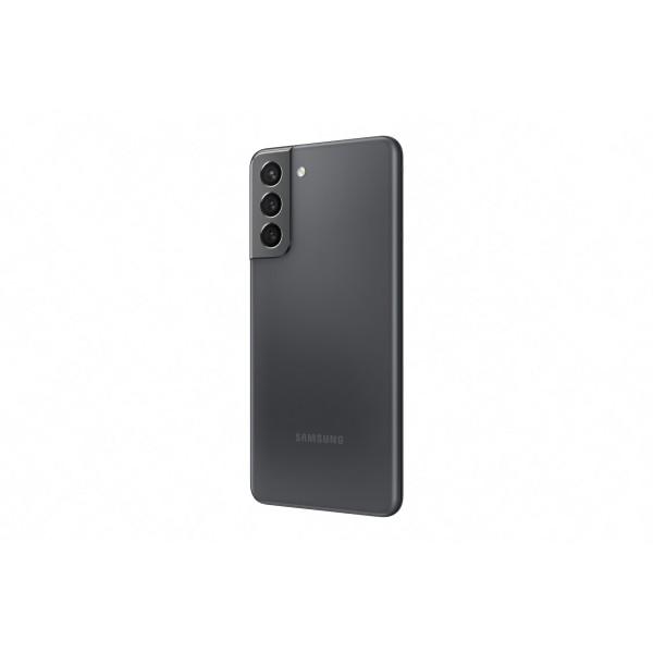 Samsung Smartphone Galaxy S21 5G 128GB Phantom Gray