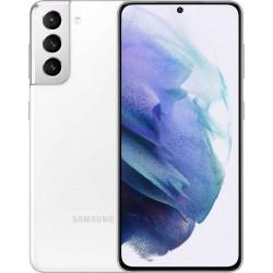 Galaxy S21 5G 256GB Phantom White  Samsung