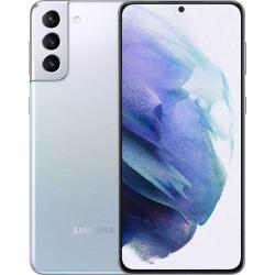 Galaxy S21+ 5G 128GB Phantom Silver  Samsung
