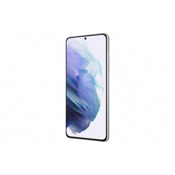 Samsung Smartphone Galaxy S21+ 5G 128GB Phantom Silver