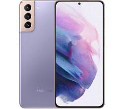 Galaxy S21+ 5G 128GB Phantom Violet Samsung