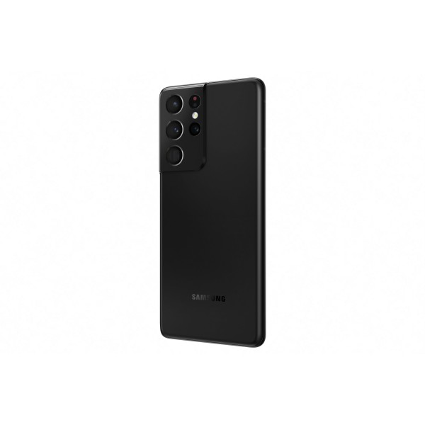 Samsung Smartphone Galaxy S21 Ultra 5G 128GB Phantom Black