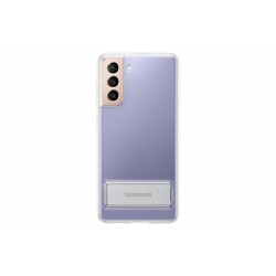 Galaxy S21 Clear Standing Cover  Samsung