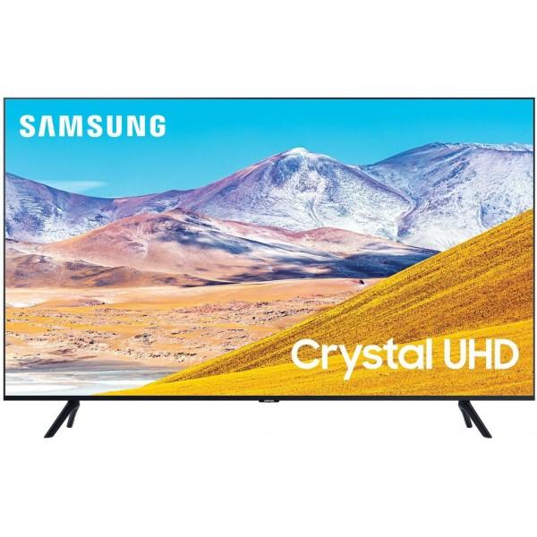 Crystal UHD UE85TU8000 (2020) Samsung