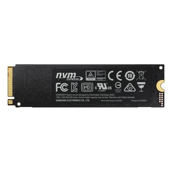 970 EVO NVMe M.2 1 TB SSD