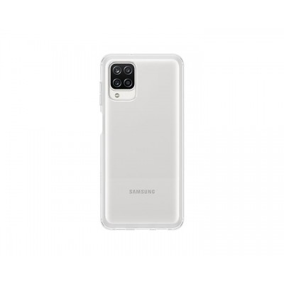 A12 Soft Clear Cover Transparant