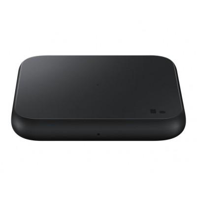 Wireless Charger Pad met Adapter Zwart Samsung