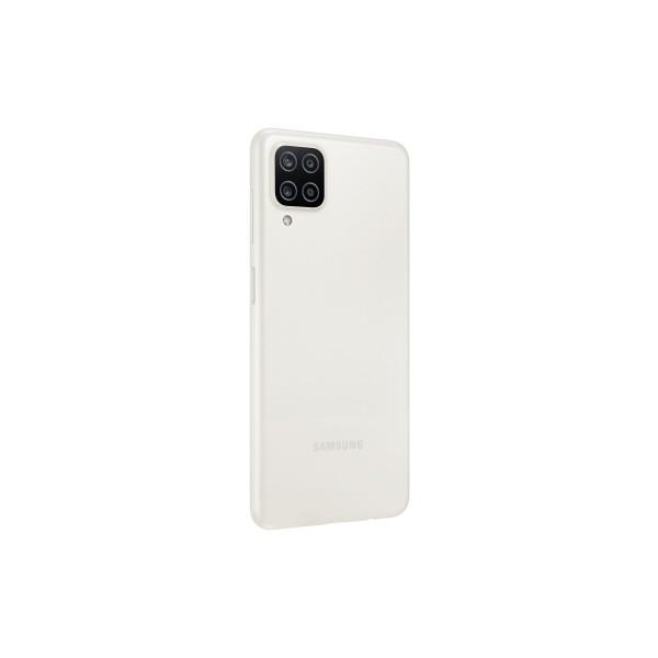 Samsung Smartphone Galaxy A12 128GB Wit