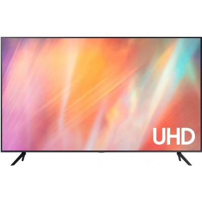 Crystal UHD 55AU7170 (2021)  Samsung