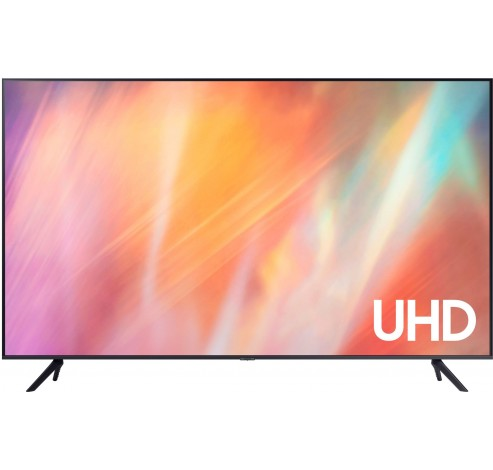 Crystal UHD 75AU7170 (2021)  Samsung
