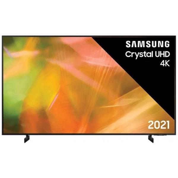 Crystal UHD 43AU8070 (2021) Samsung