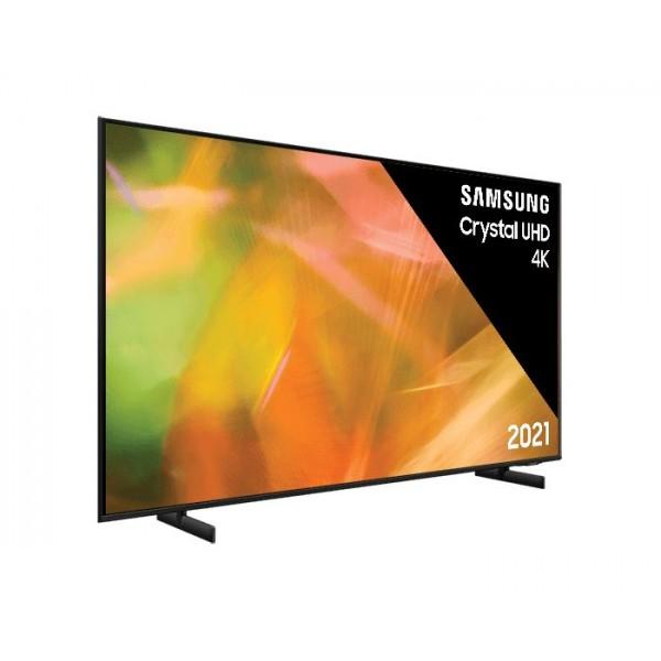 Crystal UHD 85AU8070 (2021) Samsung