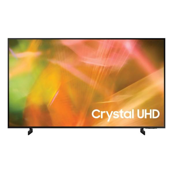 Crystal UHD 75AU8070 (2021) Samsung