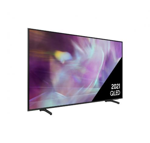 QLED 4K 43Q67A (2021)   Samsung