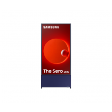 The Sero 4K Smart TV 2020