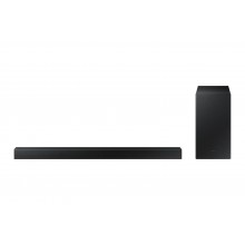 Essential A-series soundbar HW-A450
