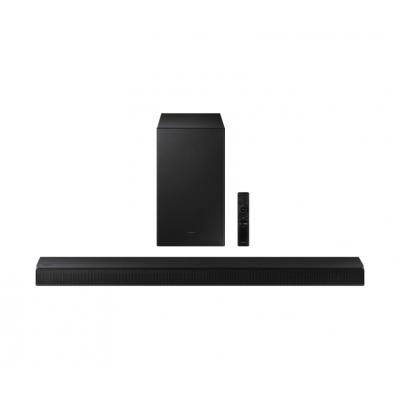 Essential A-series soundbar HW-A550  Samsung