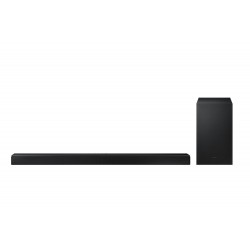 Essential A-series soundbar HW-A650  Samsung