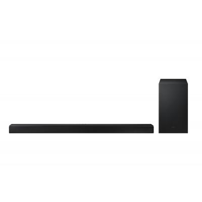 Essential A-series soundbar HW-A650 Samsung