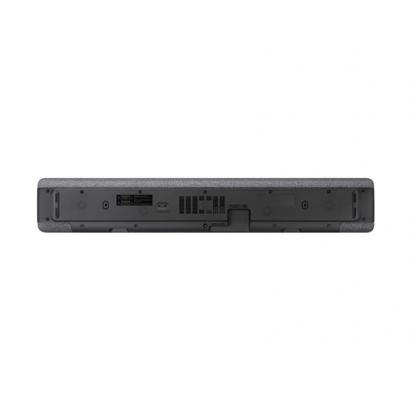 All-in-one S-series soundbar HW-S50A Dark Grey Samsung
