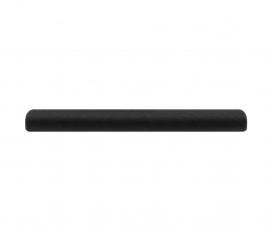 All-in-one S-series soundbar HW-S60A Black Samsung