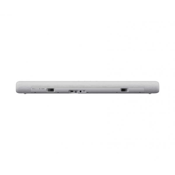 All-in-one S-series soundbar HW-S61A Light Gray Samsung