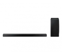 Cinematic Q-Series soundbar HW-Q600A Samsung
