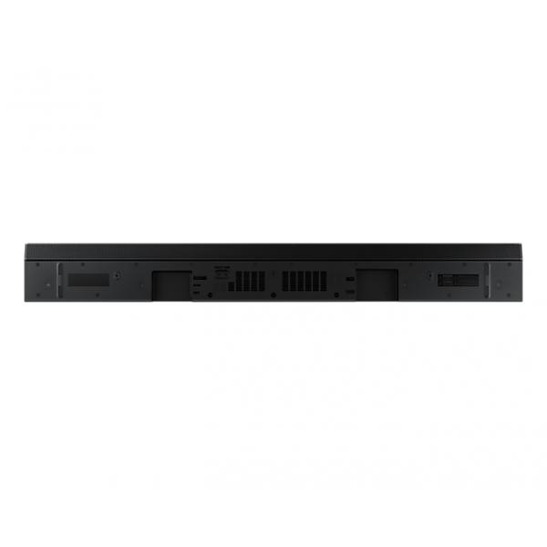 Cinematic Q-Series soundbar HW-Q600A Samsung