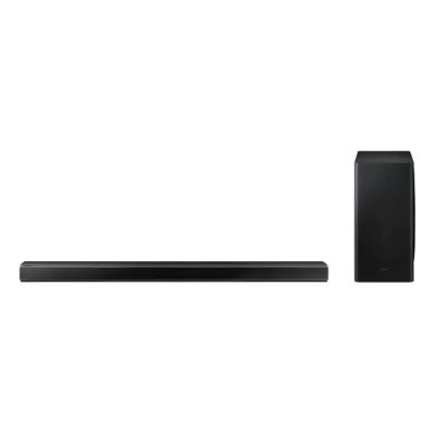 Cinematic Q-Series Soundbar HW-W800A Samsung