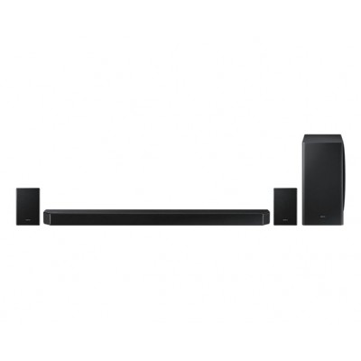 Cinematic Q-Series Soundbar HW-Q950A/XN