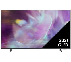 QLED 4K 50Q67A (2021)  Samsung