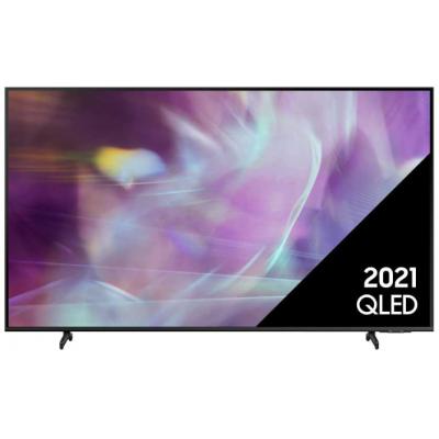 QLED 4K 55Q67A (2021)  Samsung