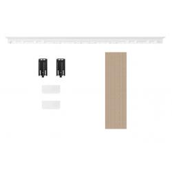 My Shelf 55 inch Beige Wood (2021) Samsung