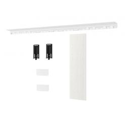My Shelf 75 inch White (2021) Samsung