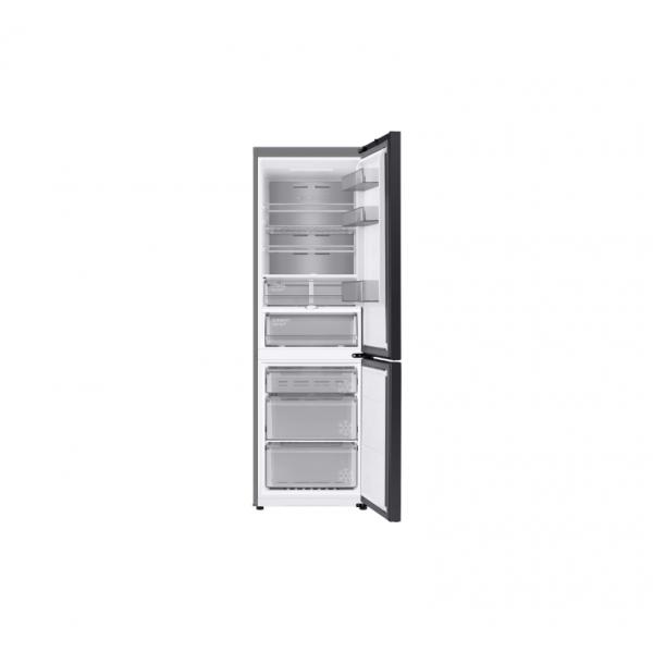 Bespoke Koel-vriescombinatie (344L) Lavender Samsung